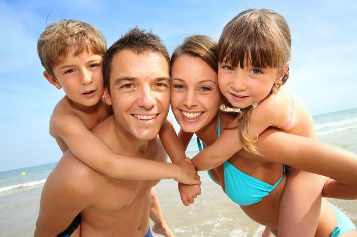 Offerta famiglie    dal 18.05.18 al 30.05.18  /  03.06.18 al 29.06.18